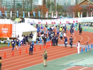 江東シーサイドマラソン①