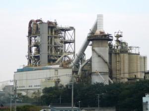 工場萌え②