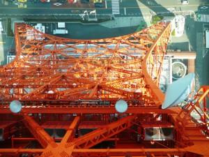東京タワー④
