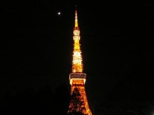 東京タワー⑤