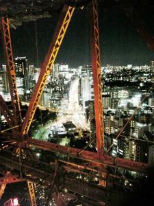 東京タワー⑧