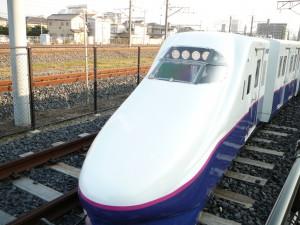 鉄道博物館⑤