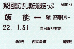 奥武蔵駅伝競走大会⑤