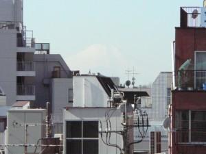石神井公園駅見学会④