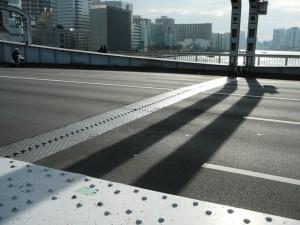 勝どき橋②