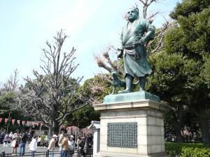 上野恩賜公園⑦