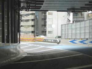 山手トンネルウォーク⑤