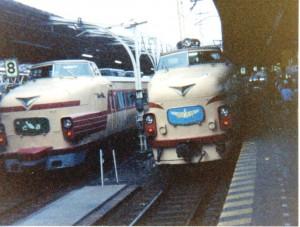 国鉄車両⑫