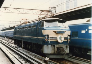 国鉄車両⑤