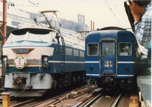 国鉄車両④
