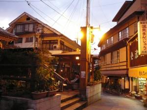 渋温泉旅行⑥