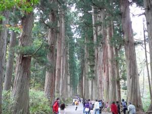 渋温泉旅行⑨