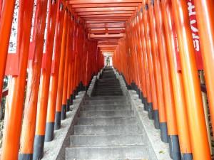 日比谷・山王日枝神社①