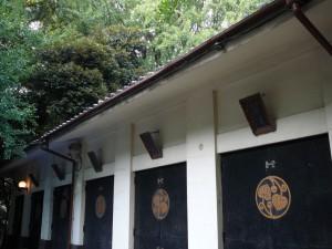 日比谷・山王日枝神社②