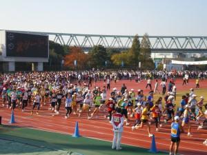 江東シーサイドマラソン③