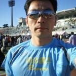 ぐんま県民マラソン①