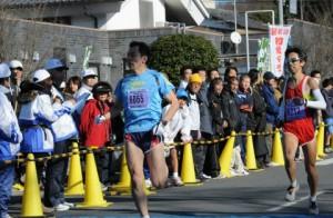 和紙マラソン⑤